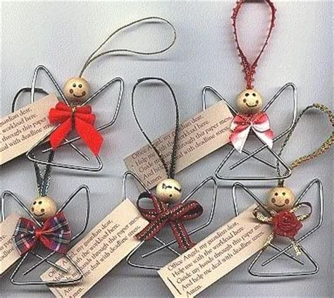 Paper Clip Craft Ideas - paperclip craft ideas