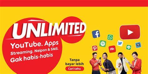 Paket Indosat harga paket unlimited indosat im3 mentari 2017 gadgetren