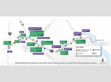 E-ZPass Needed Starting Dec. 4 for New I-66 Express Lanes I 66 Hov Hours