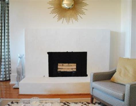 Green Marble Fireplace Makeover by Fireplace Makeover Again Paperblog