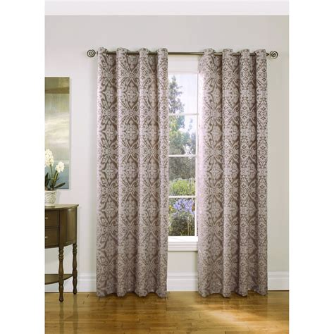 Grommet Top Curtains Couture Ikata Curtains 100x84 Quot Grommet Top Save 77