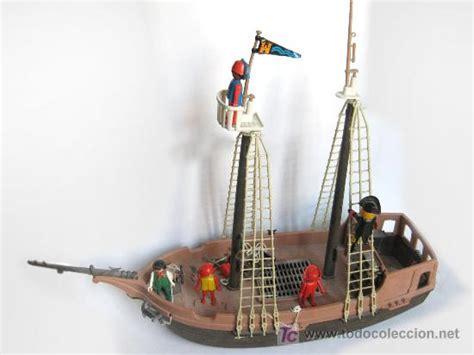 barco pirata famobil primer modelo del barco pirata de los clics de comprar