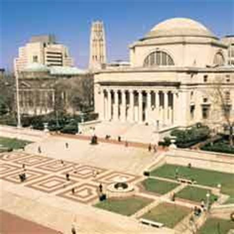 Early Decision Columbia Mba by Columbia Business School Mba Application Deadlines