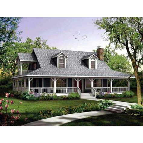 house plans with porches all the way around 17 best ideas about country homes on pinterest country