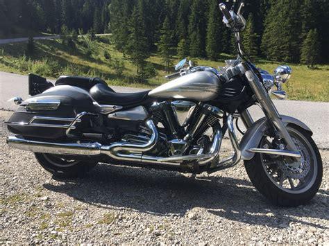 Yamaha Motorrad Ps by Umgebautes Motorrad Yamaha Xv 1900 A Von Seppka1959