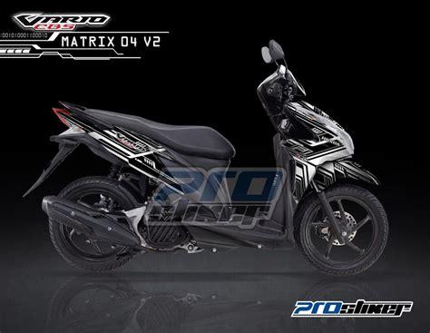 Striping Honda Beat Fi Batik Mega Mendung koleksi biaya modifikasi honda vario 150 lak modifikasi