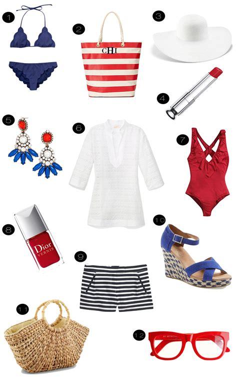 fashion friday merica kikis list