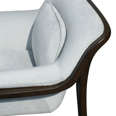 Bent Wood Lounge Chair by 2 Knoll Bill Stephens Bent Wood Club Lounge Chairs Ebay