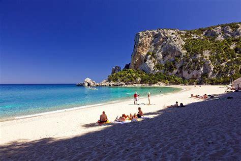 best beaches sardinia top 5 beaches on the island of sardinia italy