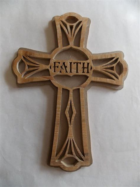 Handmade Crosses For Sale - 86 best images about the cross on scroll saw