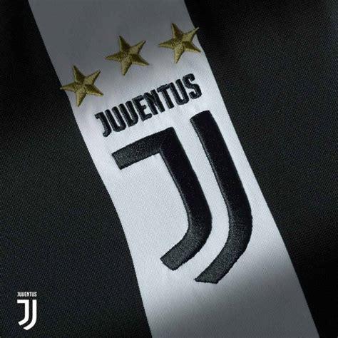 Juventus New Logo new logo new identity a new era begins juventus