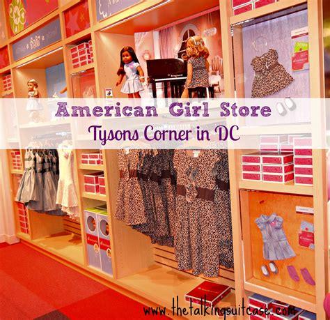 doll store american tysons cornor store