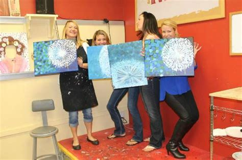 paint with a twist sarasota out picture of painting with a twist