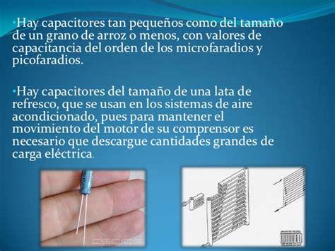que es un capacitor en fisica que es capacitor variable en fisica 28 images documento t 237 tulo ต วเก บประจ capacitores