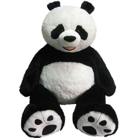 Costco Kitchen Furniture by Jumbo 53 Quot Plush Panda Bear