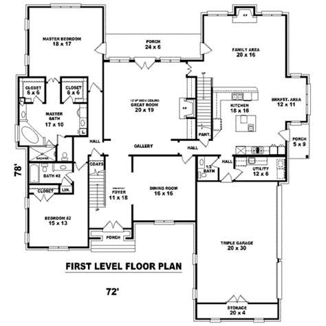 european style house plan 5 beds 7 00 baths 6000 sq ft european style house plan 5 beds 4 00 baths 5643 sq ft