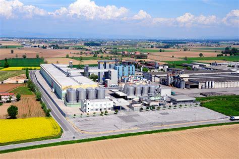 padania alimenti settore agro industriale gruppo marseglia