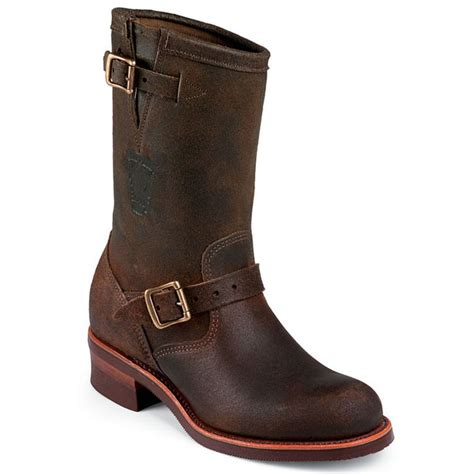 engineer style motorcycle boots 570 best boots images on pinterest men boots red wing