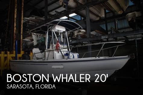 boat brands similar to boston whaler boston whaler 20 outrage on sarasota used boats top boats