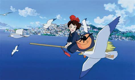 studio ghibli film gatto the studio ghibli retrospective kiki s delivery service
