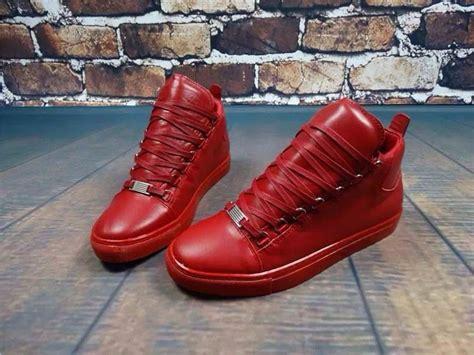 Sepatu Kulit Boots Eksklusif Bl 17 panas bl sepatu pria tingkat tinggi sepatu olahraga barat mode sepatu kasual 100 sepatu