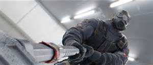Tom clancy s rainbow six siege operator s cinematic
