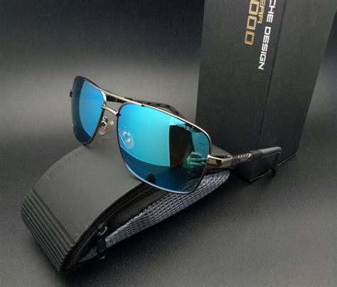 Kacamata Sunglasses 53ps Biru jual safety glasses oakley