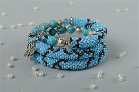 how to make cool bead bracelets cool beaded bracelets best bracelet 2018