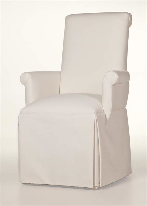 Parsons Armchair by Roanoke Parsons Arm Chair