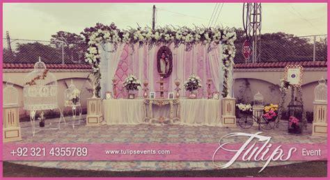 wedding anniversary ideas in pakistan 13 tulips event management