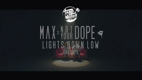 lights low piano chords max lights low not your dope remix chords chordify