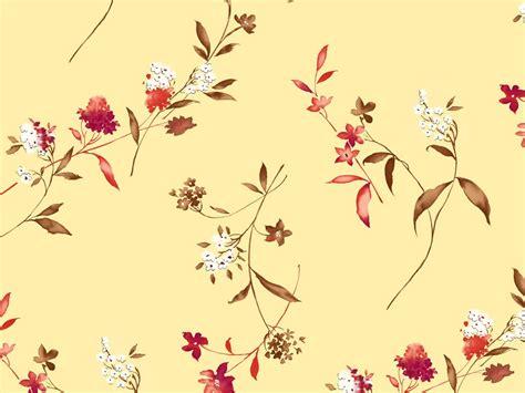 flower pattern x simple flower pattern