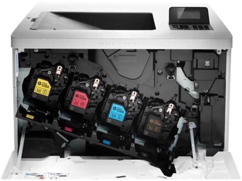 Jual Printer Hp M553n by Hp Laserjet Printers With Hp Jetintelligence Hp