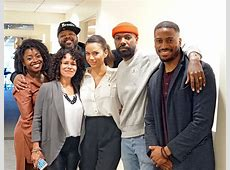 OWN's New Dramedy 'Love Is ____,' From Mara Brock Akil and ... Kadeem Hardison Now