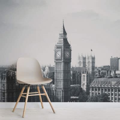 black and white london wallpaper for walls city skyline wallpaper cityscape wall murals at murals