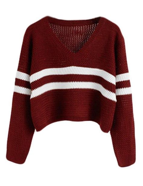 Crown Sweater Maroon prettyguide eyelet cable knit lace from