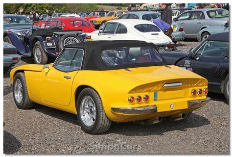 Tvr 3000s Simon Cars Tvr 3000s