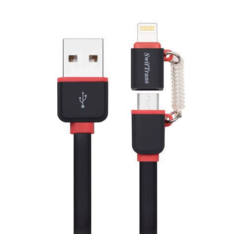 swiftrans apple lightning usb cable apple mfi certified lightning to usb ca ebay