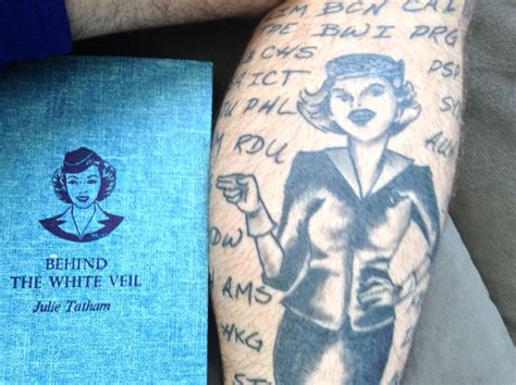 can flight attendants have tattoos 12 best images about tattoos on pin up