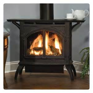 empire cast iron gas stoves vent free and direct vent