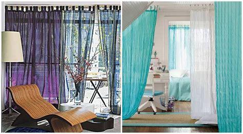 cortinas para separar ambientes dividindo ambientes cortina pisos laminados de