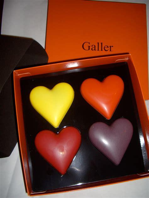 Oh Bali Chocolate 30 Gram galler oh les coeurs