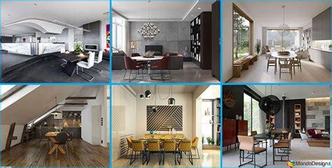 arredare una sala 30 idee per arredare una sala da pranzo moderna