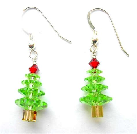 images of christmas jewelry christmas earrings