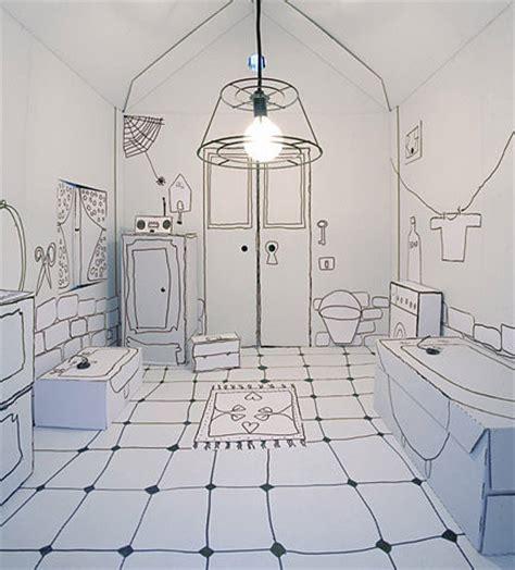 bathroom drawing art bath bathroom color matte cool cosis image