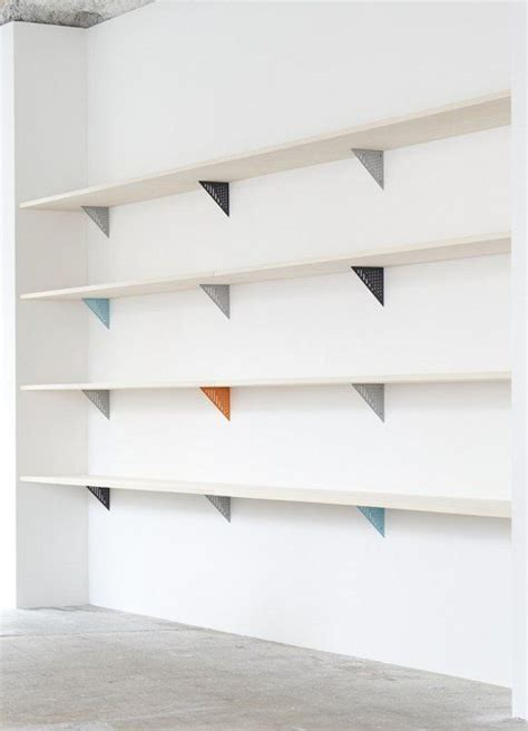shelves and brackets 25 best ideas about shelf brackets on shelving floating shelf brackets and