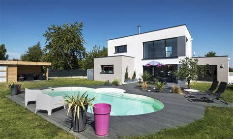 Maisons Modernes Photos emejing maisons modernes photos contemporary awesome