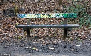 sex on the park bench sex offender register loopholes to be closed 191 including one that allows them to