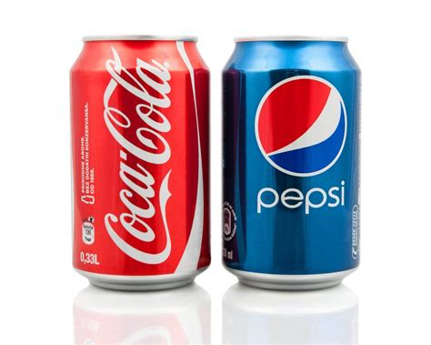 why is coke better than pepsi here s the real reason why coke and pepsi taste different