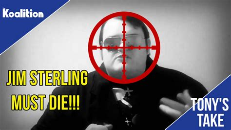 ask fm jim sterling fanboys threaten jim sterling over low zelda review score